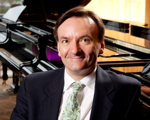 Stephen Hough doesn't believe in coddling potential young audiences