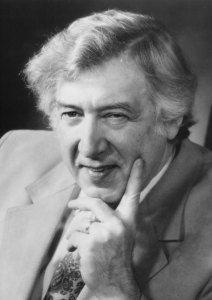 Gunther Schuller had lifelong ties to Cincinnati