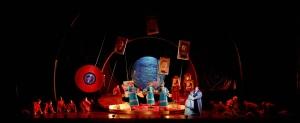 Cincinnati Opera's Turandot