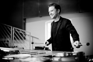 Colin Currie; Photo by Marco Borggreve