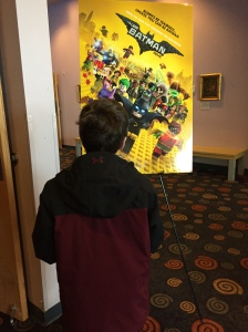 Jack reviews The Lego Batman Movie, in theaters on Feb. 10.