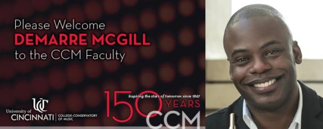 Demarre McGill