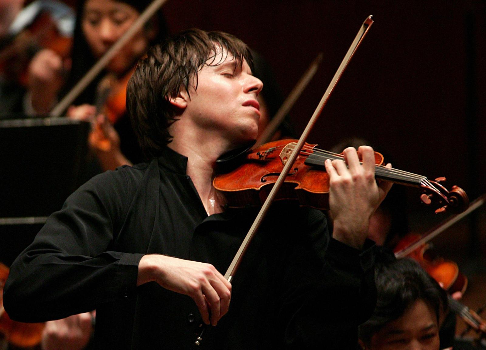 Joshua Bell, Beethoven's Ninth to highlight CSO season