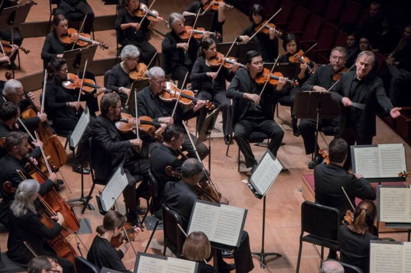 Conlon in Mahler