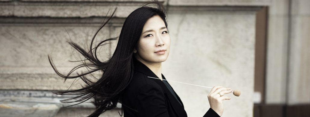 May Festival announces first woman conductor