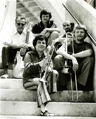 CSO Jazz Quintet small3